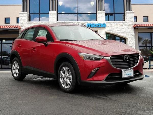 2020 Mazda CX-3 in San Antonio, TX