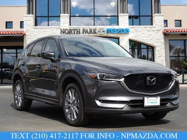 2019 Mazda CX-5 in San Antonio, TX