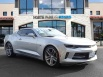 2017 Chevrolet Camaro LT with 2LT Coupe for Sale in San Antonio, TX