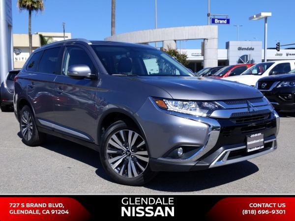 2019 Mitsubishi Outlander in Glendale, CA
