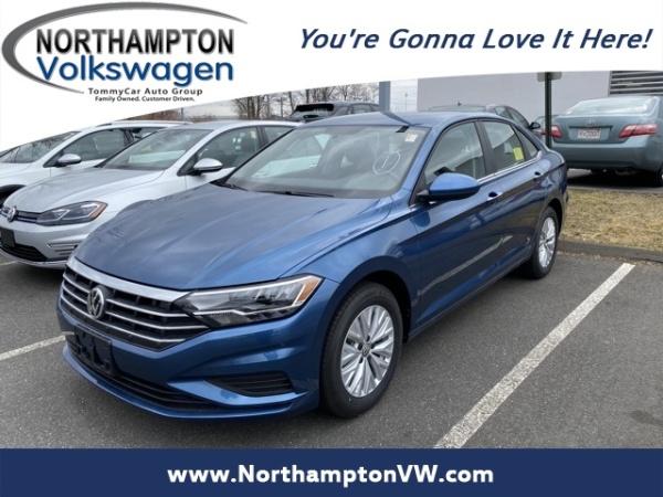 2020 Volkswagen Jetta in Northampton, MA