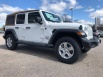 2019 Jeep Wrangler Unlimited Sport S for Sale in Hillsboro, NH