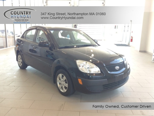 used kia rio for sale in bedford nh u s news world report. Black Bedroom Furniture Sets. Home Design Ideas