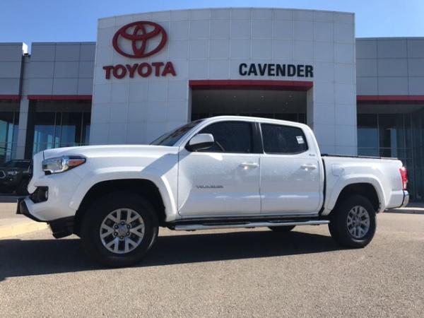 2017 Toyota Tacoma in San Antonio, TX