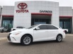 2017 Toyota Camry LE I4 Automatic for Sale in San Antonio, TX