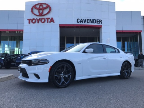 2019 Dodge Charger in San Antonio, TX