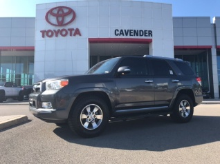 Used Toyota 4Runners for Sale in San Antonio, TX | TrueCar