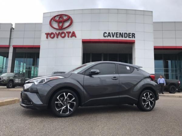 2018 Toyota C-HR in San Antonio, TX