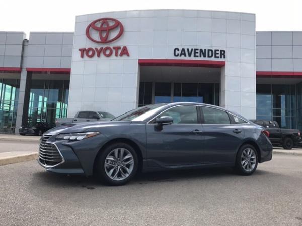 2019 Toyota Avalon in San Antonio, TX