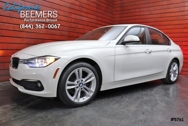 2017 BMW 3 Series in Costa Mesa, CA
