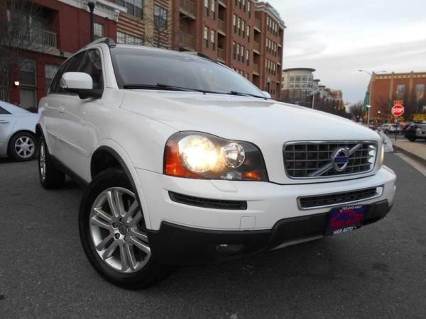 2011 Volvo XC90 3.2L