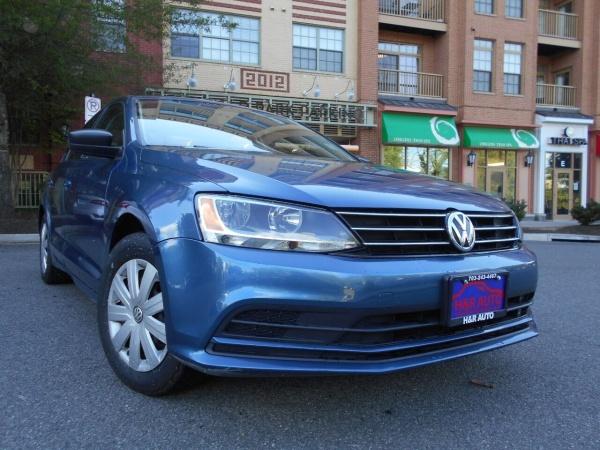 2016 Volkswagen Jetta in Arlington, VA
