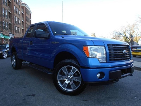2014 Ford F-150 in Arlington, VA