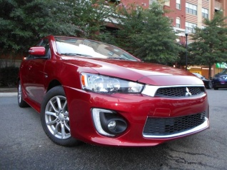 Used Mitsubishi Lancers For In Greencastle Pa Truecar