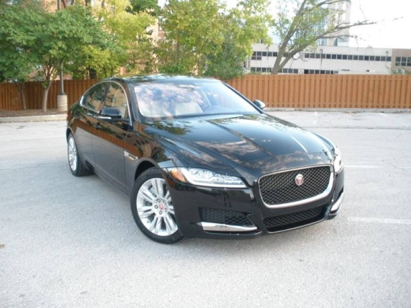 2016 Jaguar XF in Kansas City, MO