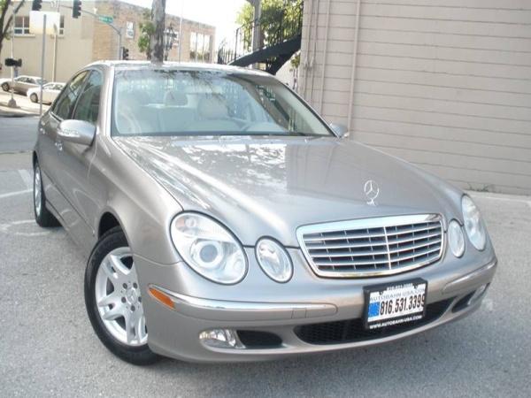 Used Mercedes Benz E For Sale In Kansas City Ks U S News World