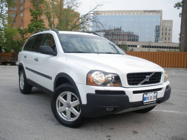 Used Volvo Xc90 For Sale In Kansas City Mo U S News World Report