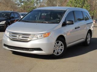 2012 Honda Odyssey For Sale >> Used Honda Odyssey For Sale In Riverdale Ga 213 Used