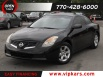 2008 Nissan Altima 2.5 S Coupe Manual for Sale in Marietta, GA