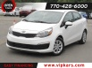 2017 Kia Rio LX Sedan Manual for Sale in Marietta, GA