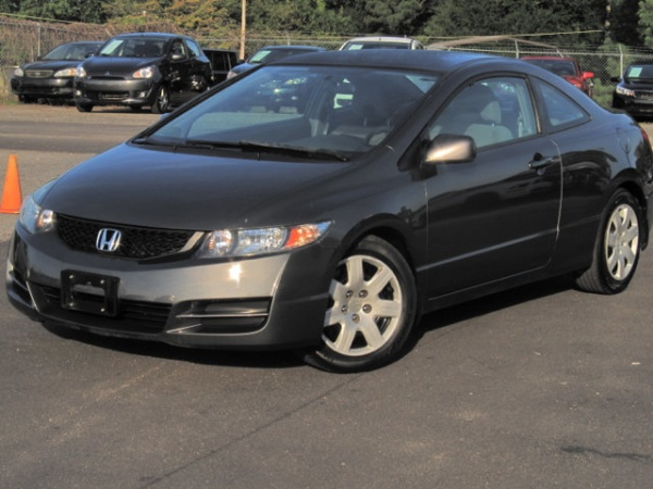 2010 Honda Civic Dealer Inventory In Atlanta, GA (30301) [change Location]