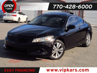 Used 2009 Honda Accord Coupes For Sale Truecar