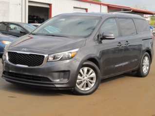 2016 Kia Sedona Lx For In Marietta Ga