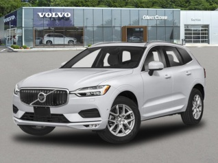 New Volvo Xc60s For Sale Truecar