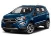 2018 Ford EcoSport Titanium 4WD for Sale in Merriam, KS