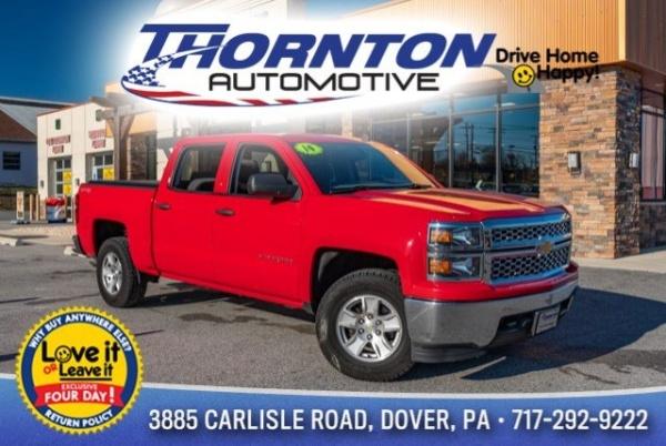 2014 Chevrolet Silverado 1500 in Dover, PA