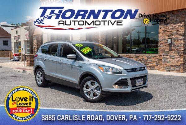 2016 Ford Escape in Dover, PA