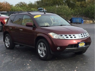 used 2005 nissan murano for sale | 47 used 2005 murano listings