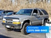 2000 Chevrolet Blazer LS 2-Door 4WD MT for Sale in Champaign, IL