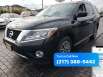 2015 Nissan Pathfinder Platinum 4WD for Sale in Champaign, IL