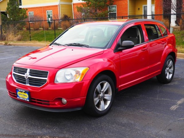 2010 Dodge Caliber in Champaign, IL