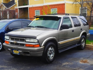 Used Chevrolet Blazer For Sale Search 63 Used Blazer Listings