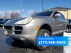 2005 Porsche Cayenne S Tiptronic AWD for Sale in Champaign, IL