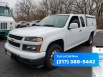 2012 Chevrolet Colorado WT Extended Cab Standard Bed 2WD for Sale in Champaign, IL