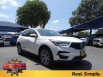 2020 Acura RDX FWD with Technology Package for Sale in San Antonio, TX