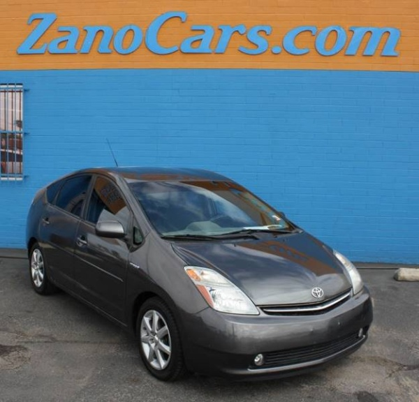 Used Toyota Prius For Sale In Tucson, AZ