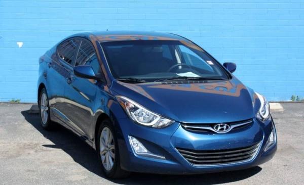 2014 Hyundai Elantra in Tucson, AZ
