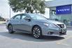 2018 Nissan Altima 2.5 SV for Sale in San Antonio, TX