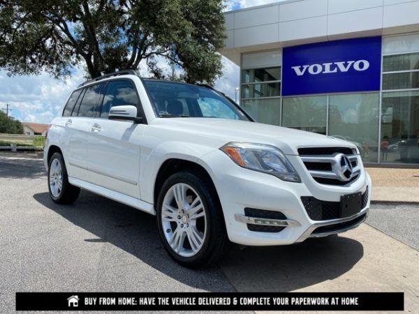 2014 Mercedes-Benz GLK in San Antonio, TX