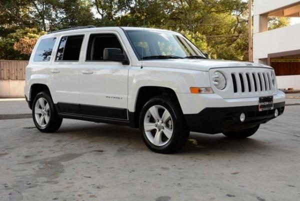 2017 Jeep Patriot in San Antonio, TX