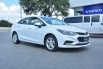 2018 Chevrolet Cruze LT with 1SD Sedan Automatic for Sale in San Antonio, TX