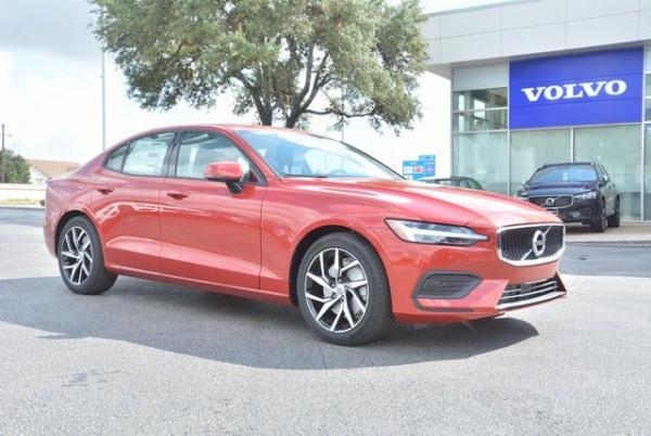 2020 Volvo S60 in San Antonio, TX