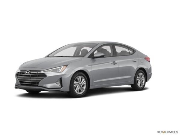 2020 Hyundai Elantra in San Antonio, TX