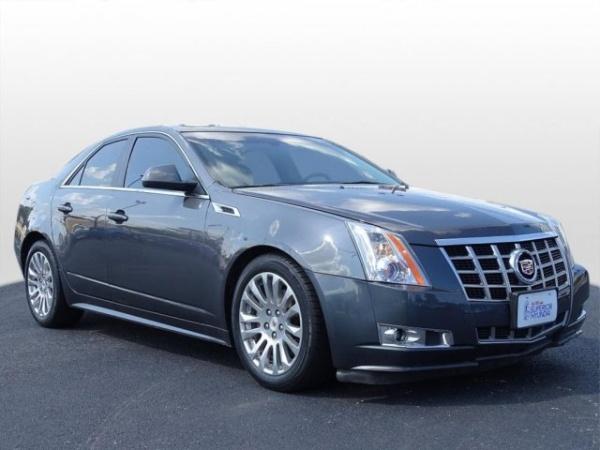 2013 Cadillac CTS in San Antonio, TX