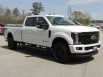 2019 Ford Super Duty F-350 Lariat 4WD Crew Cab 8' Box SRW for Sale in Cary, NC