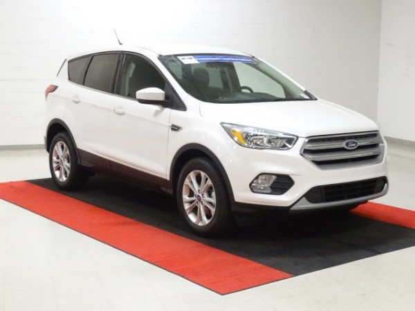 2019 Ford Escape in Cary, NC